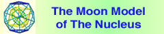 The Moon Model of the Nucleus