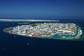 The Island of Malé